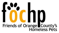 FOCHP - Friends of Orange County's Homeless Pets